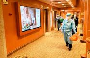Коронавирус впервые диагностирован у украинца