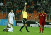 Футболисты России сыграли вничью с ирландцами в квалификации Евро-2012