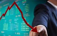 Сальдо внешней торговли Беларуси упало до минус $2,6 миллиардов