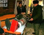 Состояние двух выживших в катастрофе Як-42 оценивается как тяжелое - медики