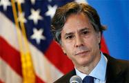 Сенат США утвердил Блинкена главой Госдепа