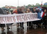 Активистов Союза поляков продолжают штрафовать