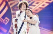 NaviBand вернулись с «Евровидения»