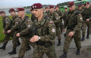 Польша создает добровольческие отряды на случай гибридной войны с РФ