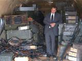 Лукашенко собрался торговать оружием с Боливией