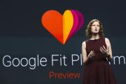 Google анонсировала платформу для контроля за здоровьем Google Fit