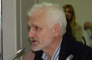 Белорусское гражданское общество осудило задержание правозащитника