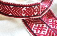 В Гомеле открылась масштабная выставка полесских национальных костюмов