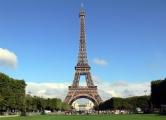 В Париже ограничивают движение автомобилей