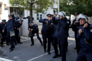СМИ сообщили о членстве задержанных в Черногории россиян в секте «Аум Синрикё»