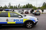 В Швеции усилили охрану лагерей для беженцев после убийства в IKEA