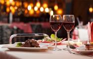 Денег нет: кафе и рестораны на Новый год остались без посетителей