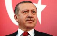 Эрдоган снова стал председателем Партии справедливости и развития
