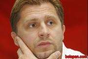 Хоккейный турнир памяти Руслана Салея будет учрежден в Беларуси