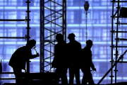 В Беларуси за январь-август в результате несчастных случаев на производстве погибли 137 работников