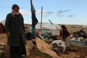 Число сирийских беженцев в близлежащих странах превысило пять миллионов человек