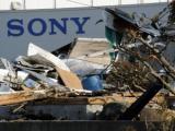 Sony возобновила производство на всех пострадавших от цунами заводах