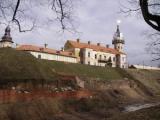 Дворец Радзивиллов в Несвиже планируется открыть в декабре