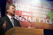 Актуальность идеологической работы со временем только растет - Радьков