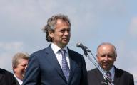 Новгородская область заинтересована в создании СП с Беларусью