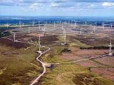 Шотландия увеличит мощность крупнейшей береговой ветряной электростанции