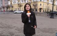 Журналистов «Белсата» задержали в Борисове, Полоцке, Речице и Бресте