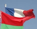 Создана совместная белорусско-французская комиссия по торгово-экономическому сотрудничеству
