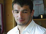 Белорусский спортсмен Алим Селимов стал чемпионом мира по греко-римской борьбе в Стамбуле