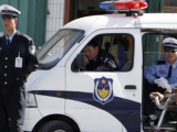 Китайские уйгуры схватились с полицией за мечеть