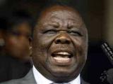 Премьер Зимбабве поехал на Запад просить денег
