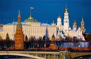 Хвост, виляющий кремлевским псом