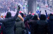 Футбольный блогер «Красава»: Белорусским силовикам уже ничего не поможет