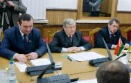 Начался визит парламентской делегации Китая в Беларусь