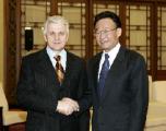 Китайско-белорусские отношения развиваются в здоровом и стабильном русле - У Банго