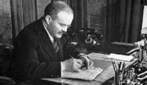 Сегодня исполняется 120 лет со дня рождения государственного деятеля Беларуси Антона Балицкого