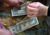 Брестские таможенники изъяли у белоруса незадекларированные $440 тыс.
