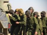 Белорусские и российские военные провели занятия по слаживанию мотострелковых и танковых рот