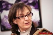 Выставка работ французской художницы Франсуазы Лимузи откроется в Минске 19 сентября