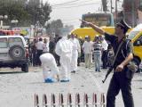 В Алжире террорист-смертник взорвал казарму спецназа