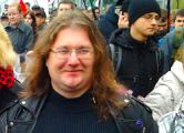 Координатор «Европейской Беларуси» объявил сухую голодовку в тюрьме