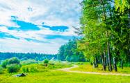 Семь маршрутов для велопутешествия по Беларуси