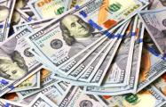 Курс доллара в обменниках снова перевалил за 2,5 рубля