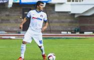 Лучший полузащитник Беларуси может продолжить карьеру в «Карпатах»