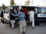 Неизвестные в Пакистане расстреляли пять учительниц и двух врачей