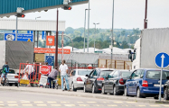 Таможенники на белорусской границе запрещают ввозить купленные товары из стран ЕС