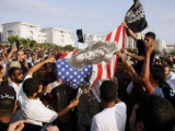 В Тунисе нападавшего на посольство США посадили на год