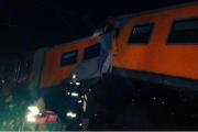 В ЮАР в железнодорожной аварии пострадали более 300 человек