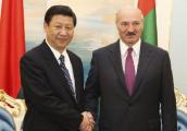 Китай выделит Беларуси льготный кредит в $1 млрд. для реализации совместных согласованных проектов
