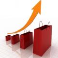 Розничный товарооборот в Беларуси в январе-августе возрос на 13,5% до Br59,5 трлн.