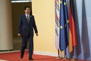 Абэ с пониманием отнесся к длительному ожиданию встречи с Путиным